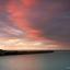 Ochtendgloren Porthleven, Cornwall Engeland