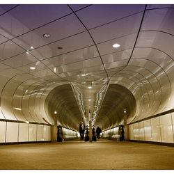 Tunnel Effect II