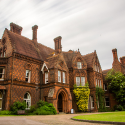 Easneye Mansion