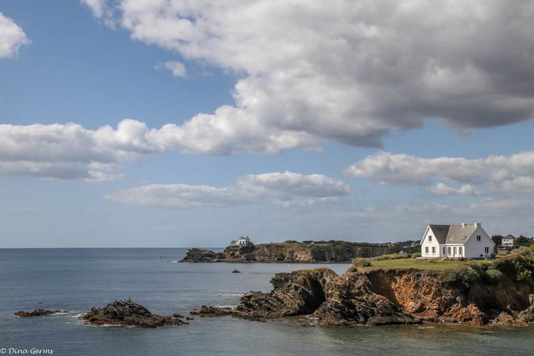 Bretagne 4 - Bedankt voor het kijken en de reacties op mijn vorige upload.