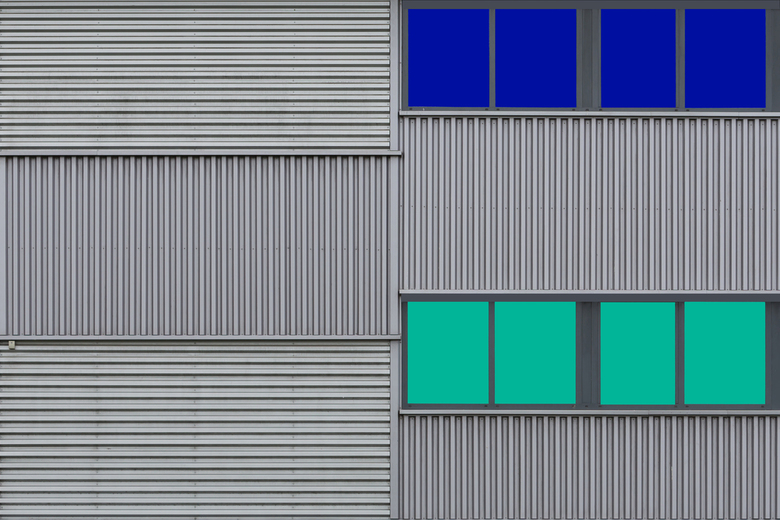 Lines and Squares -