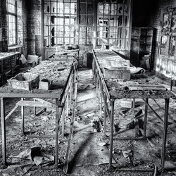 Abandoned tables