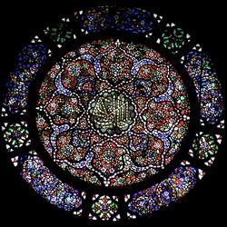 Moskee raam