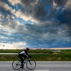 Dit is Holland op de fiets