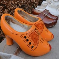 Oranje boven , iets voor Beatrix ?