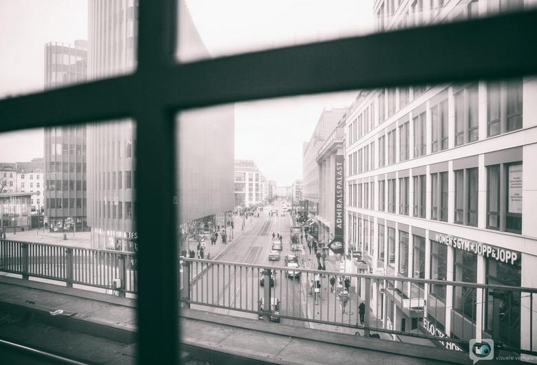 Friedrichstrasse - Een straat met geschiedenis in Berlijn
