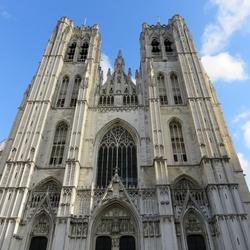 Sint-Michielskathedraal Brussel
