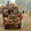 Pech onderweg- India