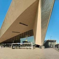 Rotterdam-Central