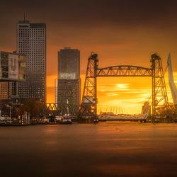 Rotterdam gouden uurtje