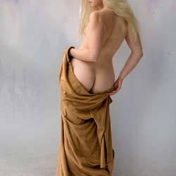 Romantic Nude