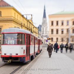 Tram Olomouc