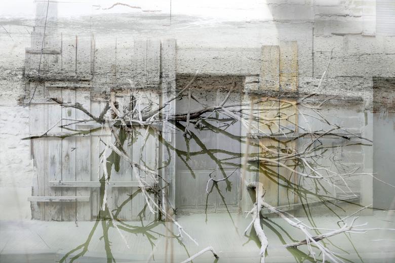 in zachte extase verdronken - fotobewerking<br /> Rita Heymans<br /> www.art-unlimited.be