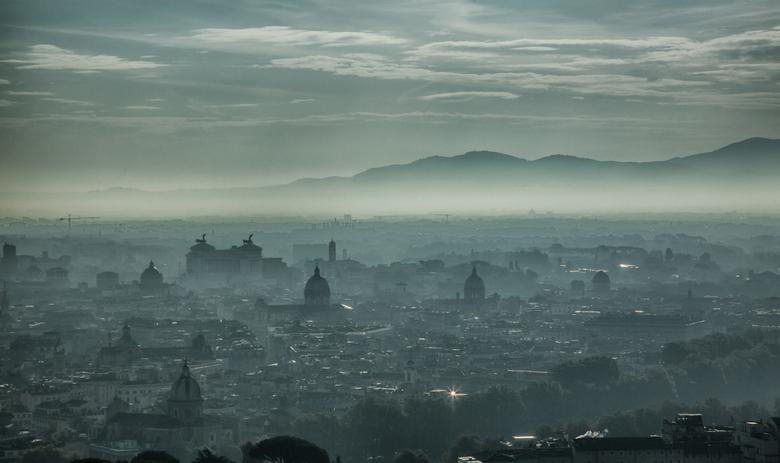 Bella Roma - Rome hoe mooi<br /> <br /> <br /> <br /> ISO 100, F13, 1/800<br />