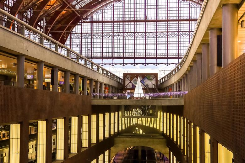 Station Antwerpen -