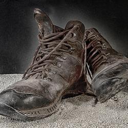 Wandel schoenen