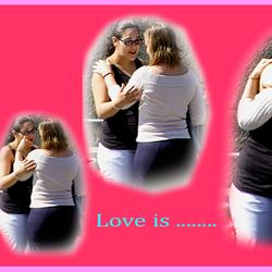 Love is ................ compilatie