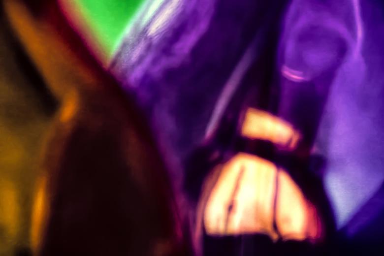 Kleur Abstract.........