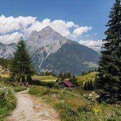 Arnisee  Zwitserland