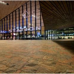 Lijnen Rotterdam cs