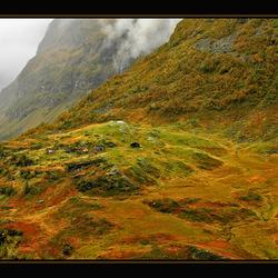 Herfst in Noorwegen 2