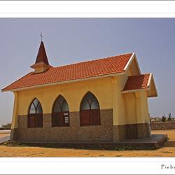 Alta Vista kerk 2