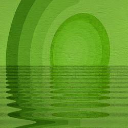 duurzaam groen.
