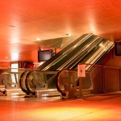 Red Velvet in Centraal Station Antwerpen