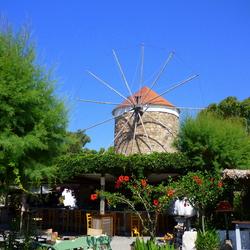 Millos Mill