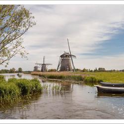 Drie molens Stompwijk