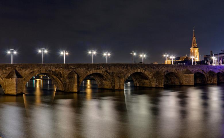 Sint Servaasbrug - Sint Servaasbrug, Maastricht