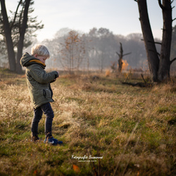 'A child, more than anyone else, is a spontaneous observer of nature'