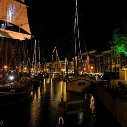 WinterWelvaart Groningen.