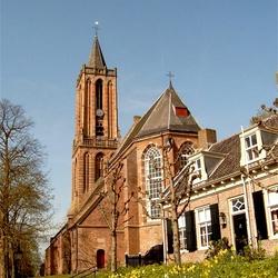 Nederland Amerongen