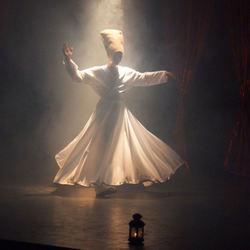 Danser, Turkije