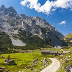 Lindauer Hütte (Oostenrijk)