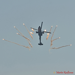 Apache in looping