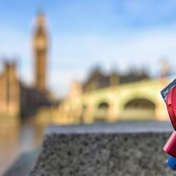 London love