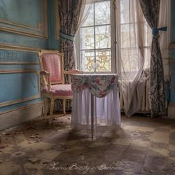 Cinderella's house