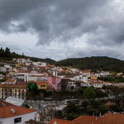 Panorama Monchique