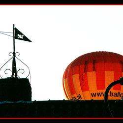 Ballon...huis
