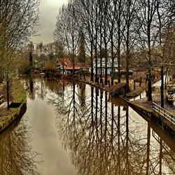 Nr 7. Van Utrecht naar Wijk bij Duurstede.