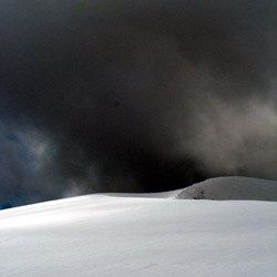 sneeuw dachstein  3  zomer 2011