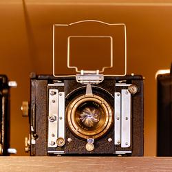 Oude Ross optics camera