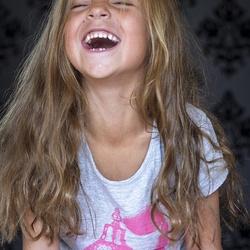 1 lach zegt meer dan 1000 woorden
