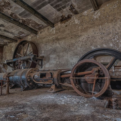 Machinery