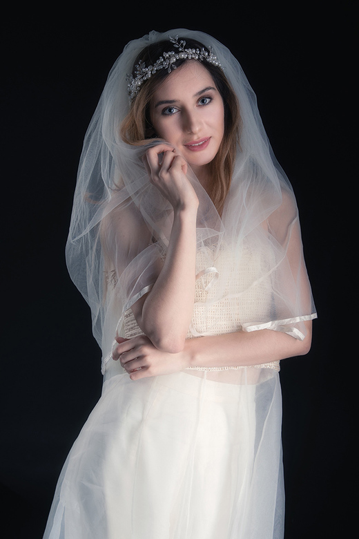 bruid Marina - Marina Lubimova