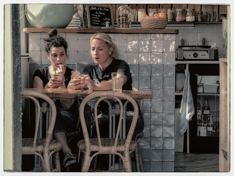 Keukentafeloverleg