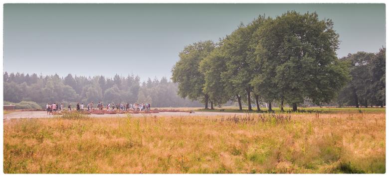 Kamp Westerbork -