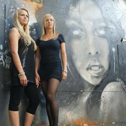 twee blonde